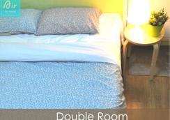 에어 호스텔 - 서울 - 침실