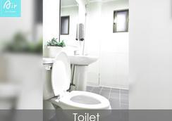 에어 호스텔 - 서울 - 욕실