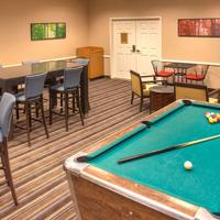 Residence Inn by Marriott San Diego Mission Valley Bar/Lounge