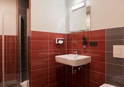 Aparion Apartments Leipzig City - 라이프치히 - 욕실