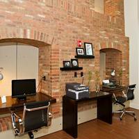 Sleep Inn & Suites Downtown Inner Harbor Business Center