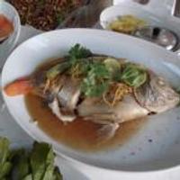 엘리스 HHQ랄리아 푸드 앤 드링크 게스트하우스 Restaurant