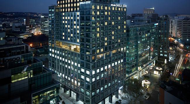 신라스테이 광화문 - 서울 - 건물