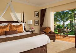 Dreams Palm Beach Punta Cana - Punta Cana - 침실