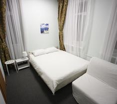 Agios Hotel Kursk