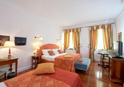 더 듀크 호텔 - 로마 - 침실