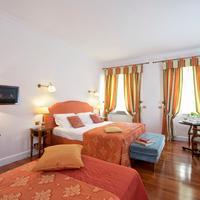 더 듀크 호텔 Guestroom