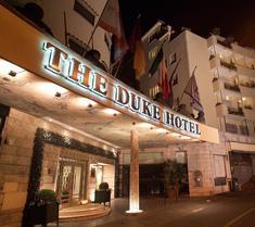 더 듀크 호텔