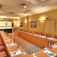 더 듀크 호텔 Meeting Room
