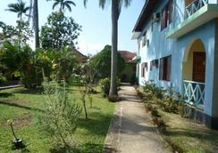 Pure Garden Resort Negril - 네그릴 - 야외뷰