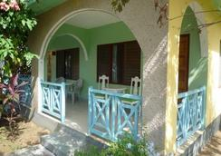 Pure Garden Resort Negril - 네그릴 - 침실