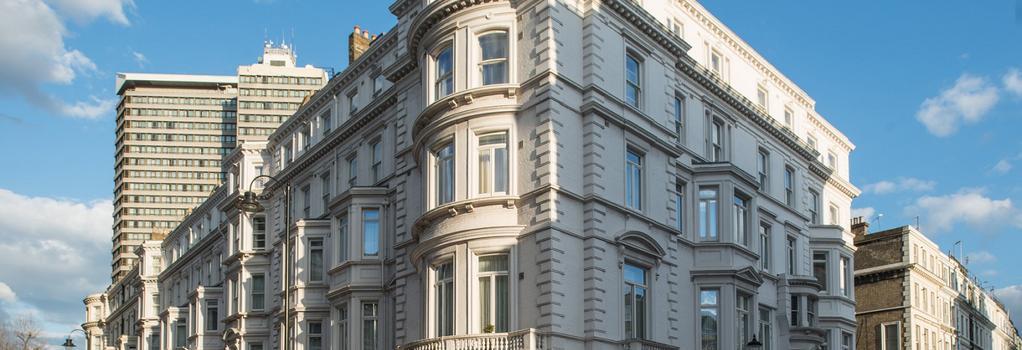 파크 인터내셔널 호텔 런던 - 런던 - 건물