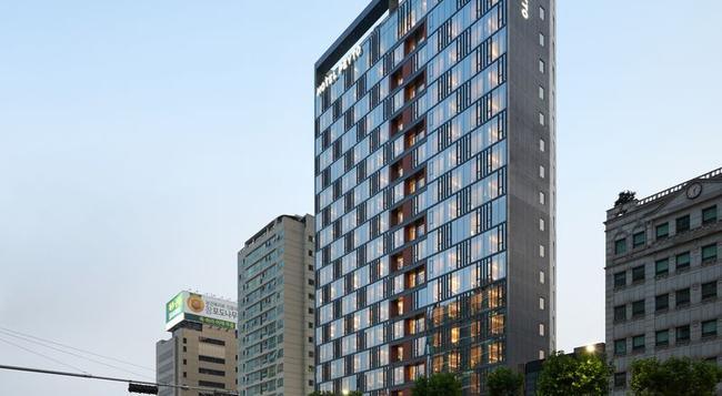 호텔 페이토 강남 - 서울 - 건물