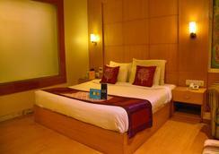 패브호텔 로얄 CM 바니 파크 - 자이푸르 - 침실
