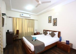 패브호텔 뭄바이 에어포트 아파트먼트