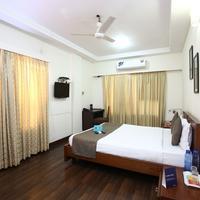 패브호텔 뭄바이 에어포트 아파트먼트 Guestroom