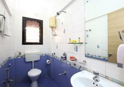 패브호텔 뭄바이 에어포트 아파트먼트 - 뭄바이 - 욕실