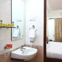 패브호텔 뭄바이 에어포트 아파트먼트 Bathroom