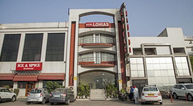 패브호텔 로히아스 델리 에어포트 - 뉴델리 - 건물