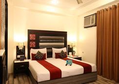 패브호텔 선코트 카롤 바그 - 뉴델리 - 침실