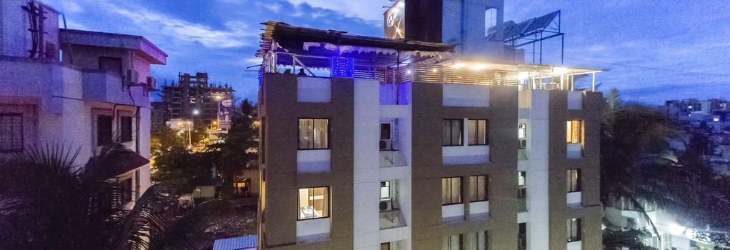 패브호텔 임페리오 바네르 - 푸네 - 건물