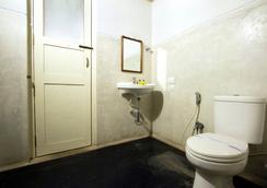 패브호텔 에스파란 헤리티지 - 퐁디셰리 - 욕실