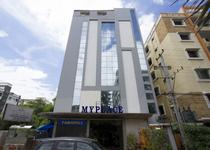 Fabhotel Myplace Kondapur Hicc