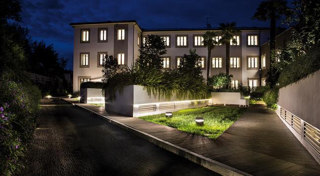 호텔 일 칸티코 - 로마 - 건물