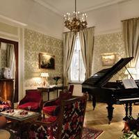 벨몬드 그랜드 호텔 유럽 Suite