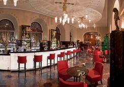 벨몬드 그랜드 호텔 유럽 - 상트페테르부르크 - 레스토랑