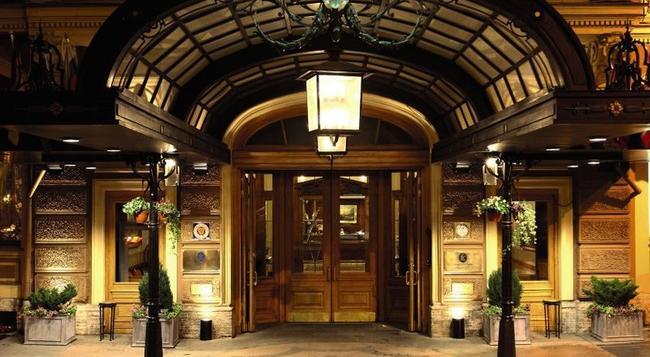벨몬드 그랜드 호텔 유럽 - 상트페테르부르크 - 건물