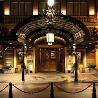 벨몬드 그랜드 호텔 유럽 Hotel Entrance