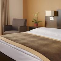 슈타이겐버거 호텔 도르트문트 Steigenberger Hotel Dortmund, Germany - Business room