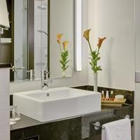 슈타이겐버거 호텔 도르트문트 Steigenberger Hotel Dortmund, Germany - bathroom