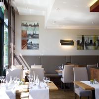 슈타이겐버거 호텔 도르트문트 Steigenberger Hotel Dortmund, Germany - Restaurant