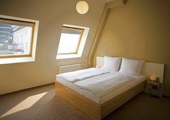 Nu Hotel Berlin - 베를린 - 침실