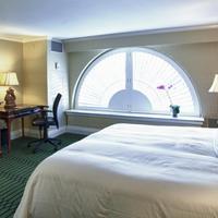 보우본 올리언즈 호텔 Guest room