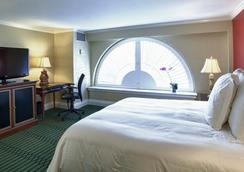 Bourbon Orleans Hotel - 뉴올리언스 - 침실