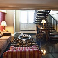 보우본 올리언즈 호텔 Living Room