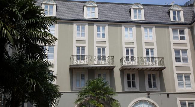 보우본 올리언즈 호텔 - 뉴올리언스 - 건물