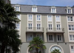 보우본 올리언즈 호텔