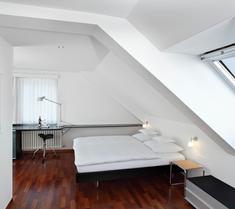 헬름하우스 스위스 퀄리티 호텔