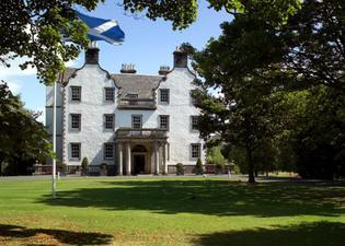 프레스턴필드 하우스
