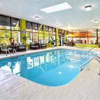 Hampton Inn Asheville-Tunnel Road Indoor Pool