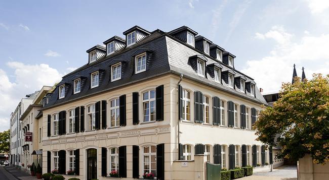 클래식 호텔 하모니 - 쾰른 - 건물