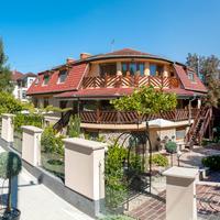 빌라 로사 부티크 호텔