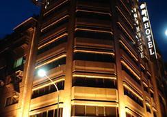 실켄 호텔 - 타이베이 - 건물