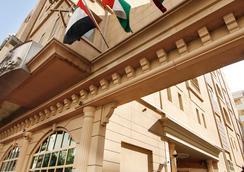 자인 인터내셔널 호텔 - 두바이 - 야외뷰
