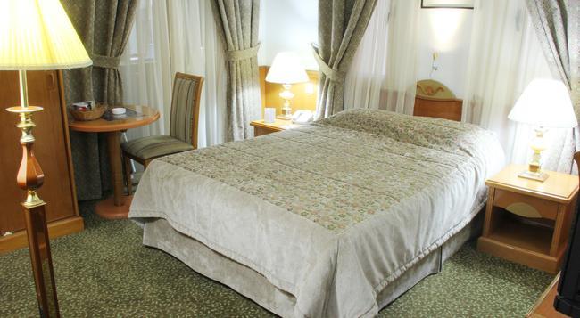 자인 인터내셔널 호텔 - 두바이 - 침실