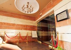 자인 인터내셔널 호텔 - 두바이 - 로비
